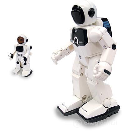 Program-A-Bot Robot