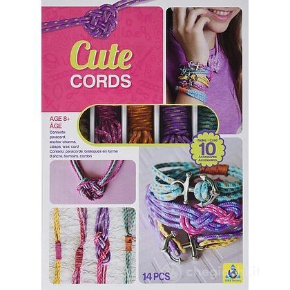 Immaginista Cute Cords (Redesign)
