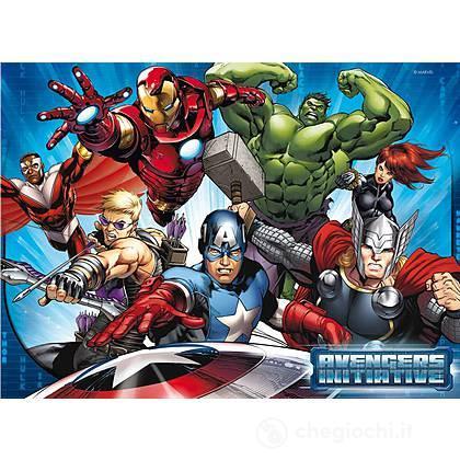 Puzzle Avengers (05489)