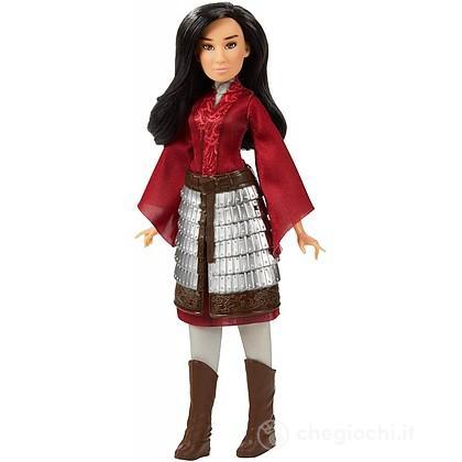Mulan Live Action Fashion Doll