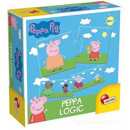 Peppa Pig Games - Peppa Logic (64892)
