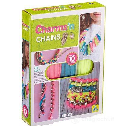 Crea Braccialetti Charms 'N Chains (74906)