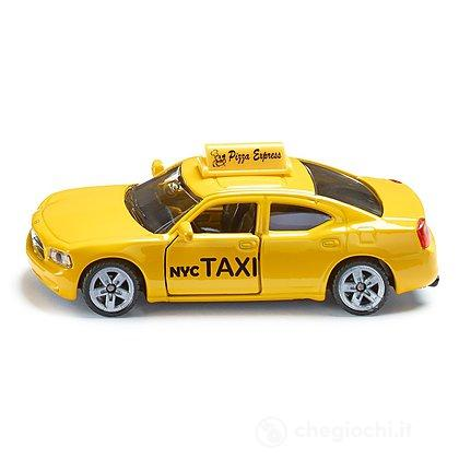 Taxi New York City (1490)