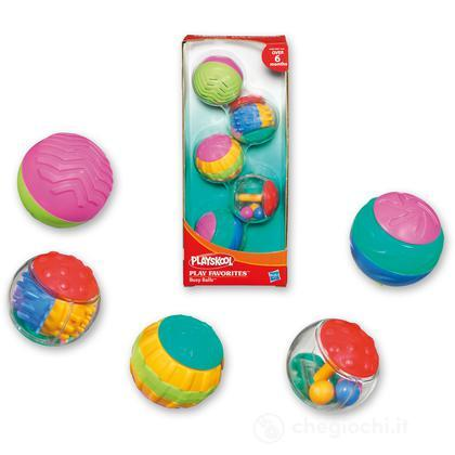 Busy Balls 5 Pack