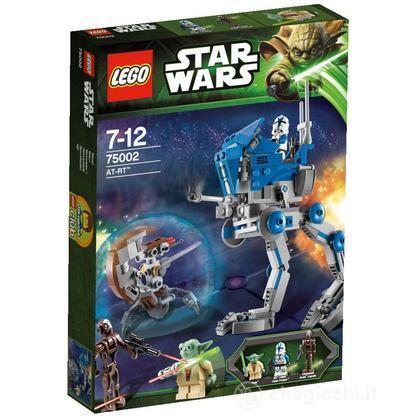 AT-RT - Lego Star Wars (75002)