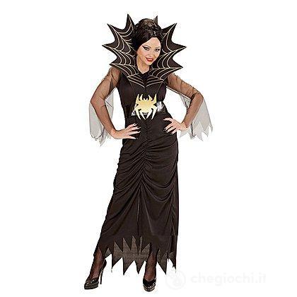 Costume Adulto Strega Spider Halloween XL