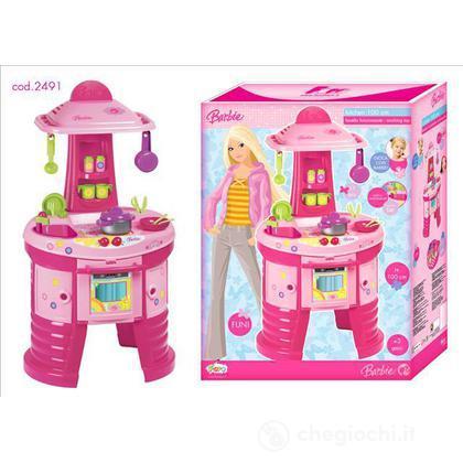 Cucina Barbie Maxi - Cucina - Faro - Giocattoli | chegiochi.it