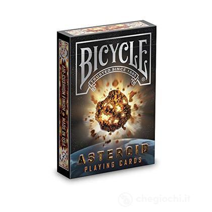 Carte Bicycle Asteroid Byk1043632
