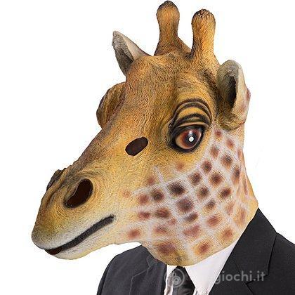 Lattice In Toys Maschera Giraffa Carnival nkNO0P8Xw