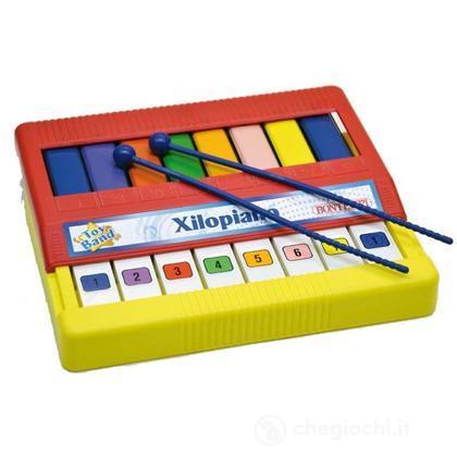 Xilopiano (XP08410)