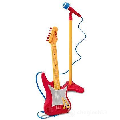 Chitarra con microfono ad asta (GM7550)