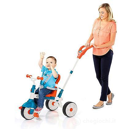 Passeggino e Triciclo Basic (9084933)