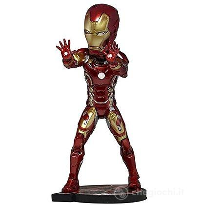 Avengers - Iron Man Bubble Head