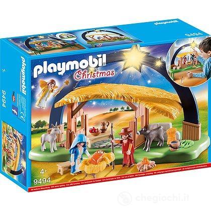Costruzioni Giocattoli Costruzioni Presepe Illuminato9494Set Presepe Illuminato9494Set Playmobil Illuminato9494Set Giocattoli Presepe Playmobil rCQdtsh