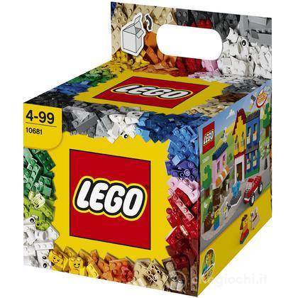 Cubo Costruzioni Creative - Lego Mattoncini (10681)