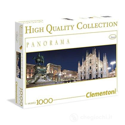 Milano 1000 pezzi High Quality Collection Panorama (31496)