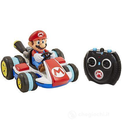 Mario Kart Auto Radiocomandato (2497)