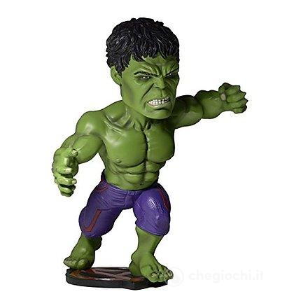 Avengers - Hulk Bubble Head