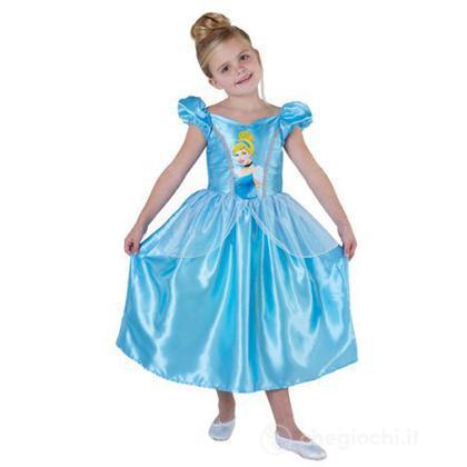 Costume Cenerentola classic in busta L (R881849)