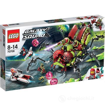 Locusta Aliena - Lego Galaxy Squad (70708)