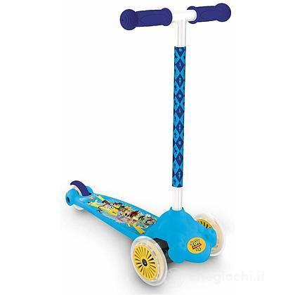 Toy Story Twist & Roll Monopattino 3 ruote