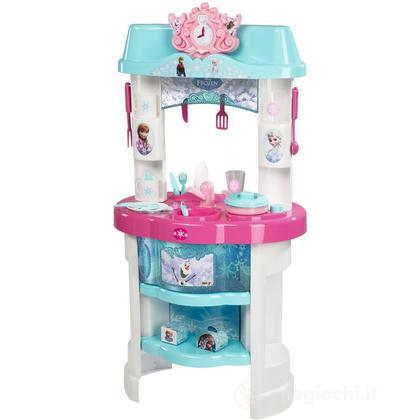 Disney Frozen cucina con accessori (7600024498)