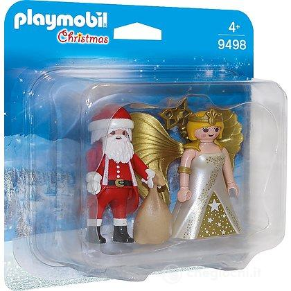 Babbo Natale con Angelo (9498)