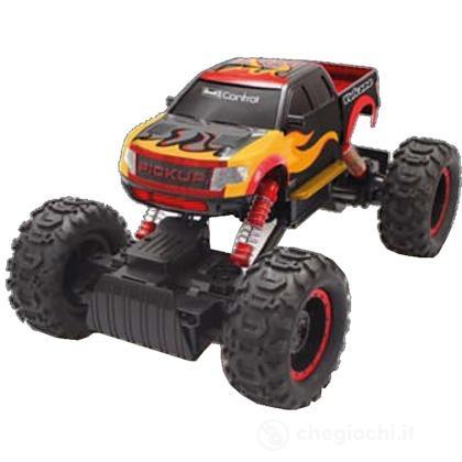 Crawler Vulcane