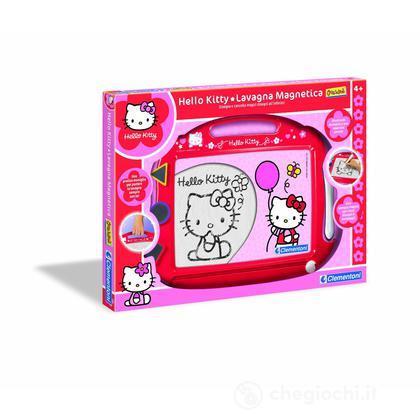 La lavagna magnetica Hello Kitty