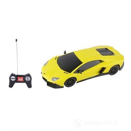 Lamborghini Aventador Radiocomandata 1:28 63499