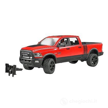 Pick Up Ram Power Wagon (2500)