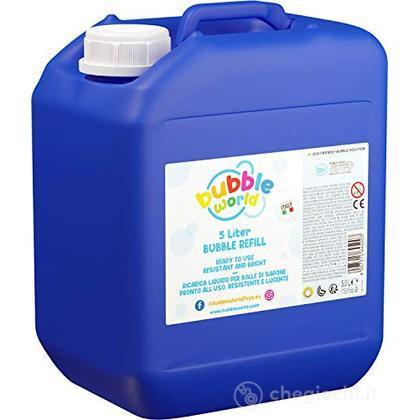 Refill Bolle sapone 5 litri (645000)