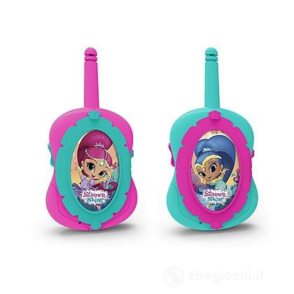Shimmer and Shine walkie talkie (275003)