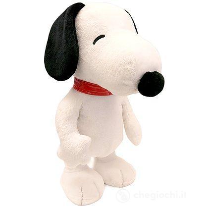 Snoopy peluche - Suoni (335004)