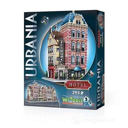 Urbania - Hotel (W3D-501)