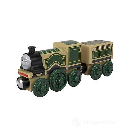 Thomas and Friends Emily - in legno (FHM44)