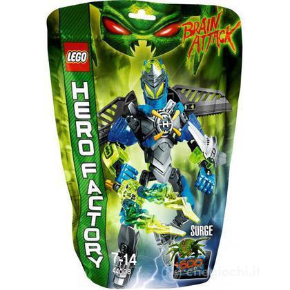 SURGE - Lego Hero Factory (44008)