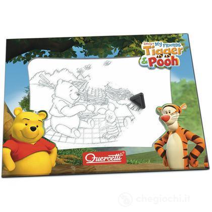 Wd Magic Paper Winnie