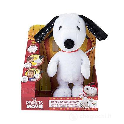 Snoopy peluche happy dance - Ballerino (335011)