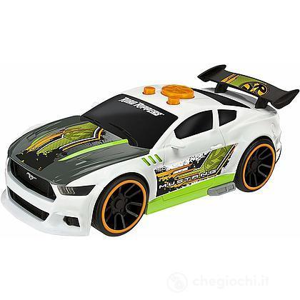 Auto Mustang luci e suoni 20 cm (0325069)