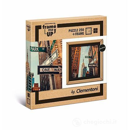 Puzzle Frame Me Up One way 250 Pezzi (38502)