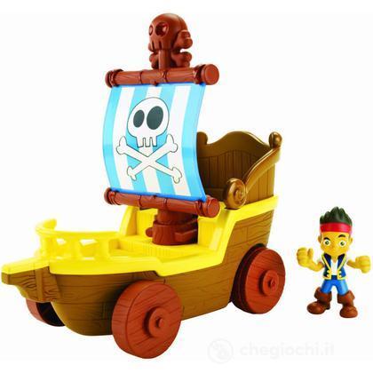 Jake - Navi Dei Pirati (BGM30)