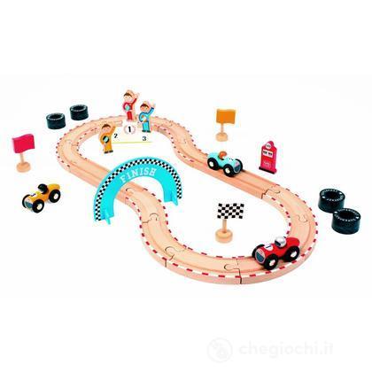 Racetrack (503)