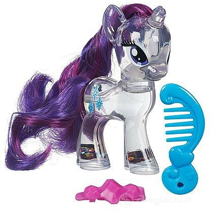 My Little Pony Cutie Mark Magic Water Rarity