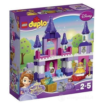 Il castello reale di Sofia the First - Lego Duplo Princess (10595)