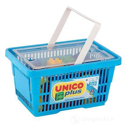Cestino Unico Plus
