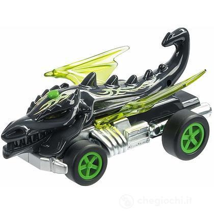 Hot Wheels Dragon Blaster Veicolo Radiocomandato 1:24