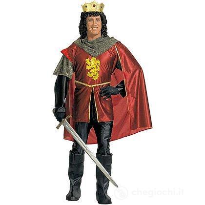 Costume Adulto Cavaliere Reale L