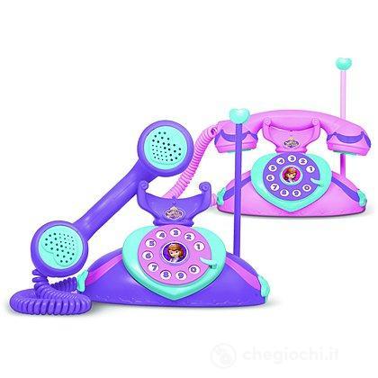 Sofia set telefoni comunicanti (205031)