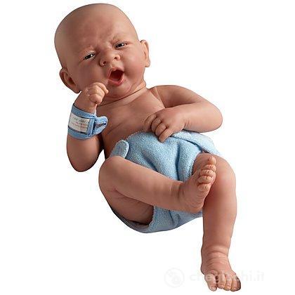 Neonato Pannolino Azzurro (Jt37586)